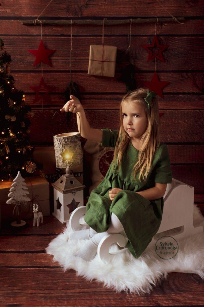 Czy warto zrobić sesję świąteczną?
