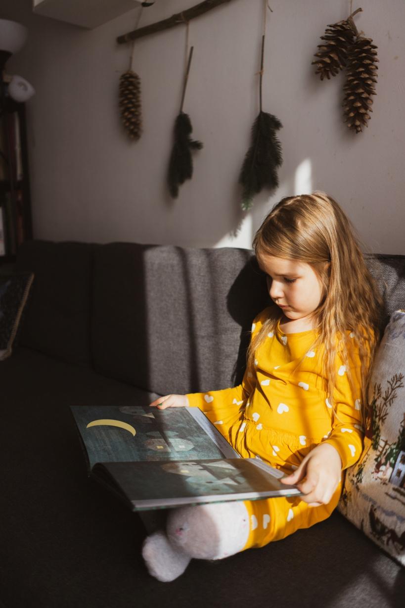 pomysły na kreatywne zdjęcia dzieci